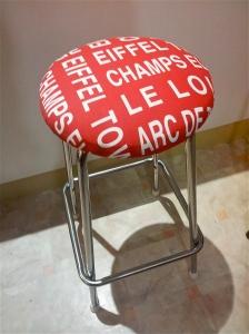 France stool
