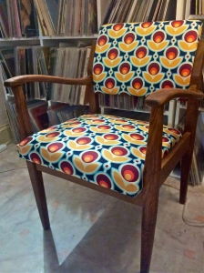 Primrose Papa Chair