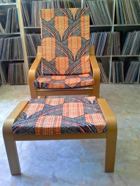 Handmade-modern-scandinavian-chair-and-footstool-in-six-hands-fabric.