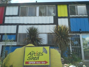 find-us-at-the-artist's-shed-nsw-ACT-Sydney-Canberra-the-Lost-and-Found-Office-arts-collective-creative-space